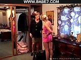 ScreenShot burning lesbi needs some petting 1
