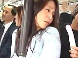 ScreenShot japanese schoolgirls banged in bus 6