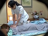 ScreenShot hotel masseuse fucked by client 1