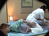 ScreenShot hotel masseuse fucked by client 2