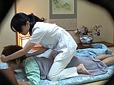 ScreenShot hotel masseuse fucked by client 3