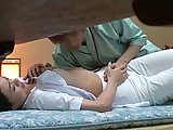 ScreenShot hotel masseuse fucked by client 5