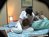 ScreenShot hotel masseuse fucked by client 6