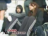 ScreenShot japanese handjob in train japanese 1
