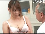 ScreenShot luscious japanese patient 6