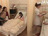 ScreenShot orgy in the hospital 2