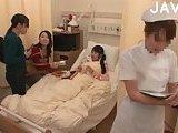 ScreenShot orgy in the hospital 3