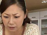 ScreenShot busty japanese cunt gets wet 5