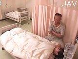 ScreenShot nurse girl adores sex with patients 2