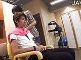 ScreenShot visiting a barber 6