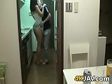 ScreenShot japanese girl drilled by father in law 5