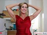 ScreenShot busty blonde mom brandi love fucking 5