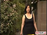 ScreenShot peaceful anal lovely japanese mom 1