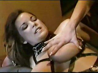 Dungeon fetish porn