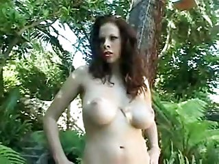Creampie Virgin filled up with Gianna Michaels