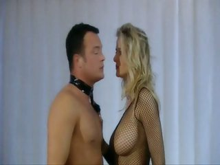 Basic Sexual Instinct with Jane Darling