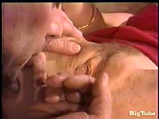 Dp for blonde milf
