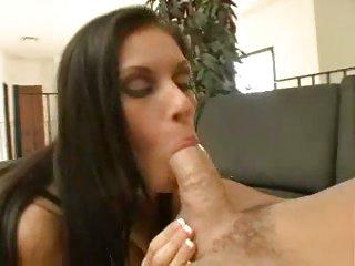 Slim chick desires hard sex