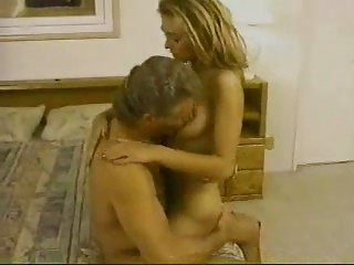 My pussy is wet with desire!