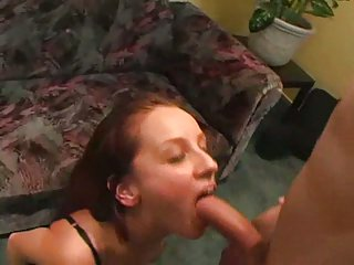 Chicks giving heads for cocks and cum