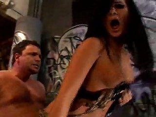 Punk Chick Wants A Dick!