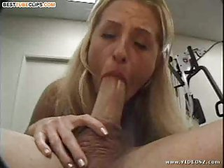Show this cock your deep throat., girlie