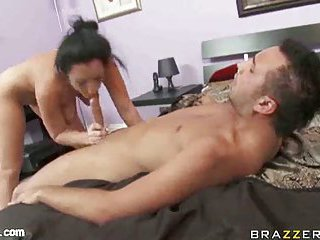 Hardcore for pussy licking
