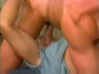 Blowing Deep With Horny Frat Boy!
