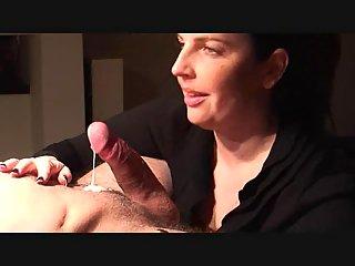 Cum creams from huge dick