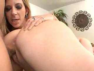 Horny milfs are fond of anal fuck