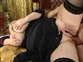So big tits in cum after hard penetration