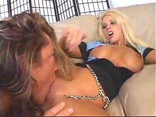 Police blonde fucked by stud big dick