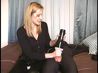 Imitation vagina for erect rod