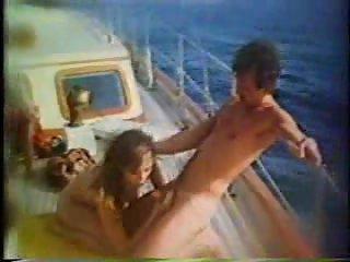 Vintage yacht sex