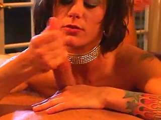 Piercing nipples and pussy