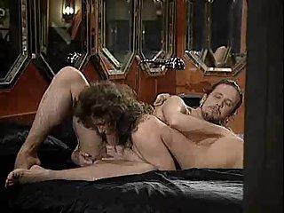 69 pose foreplay and anal fuck