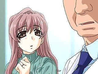 Bondage sex in adult cartoon