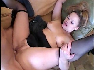 Sexaholic Milf Gets Fucked