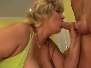 BBW Mom Ass Hard Fuck