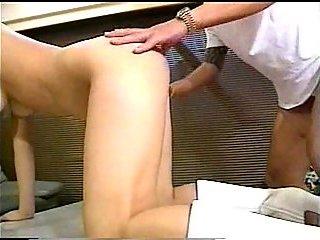 Japanese Chick Threeway Hardcore