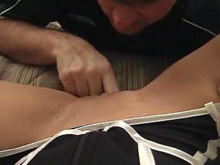 Asian whore facialized after fucking