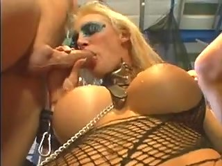 Furious DP In Orgy Drilling