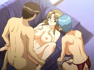 Hentai dirty sluts in fuck action