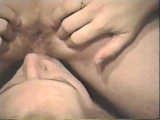 Amateur wife gives hot blowjob