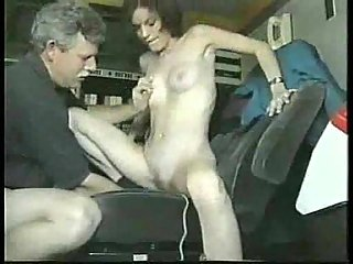 Excited By The Vibrator Girl Wants To Fuck