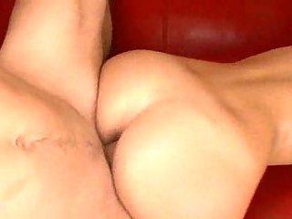 Big booty blonde nailed hard