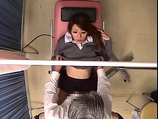 Thumb Japanese girl fucked by doctor