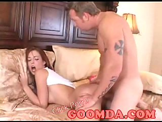 Riley Shy licked & deeply rammed
