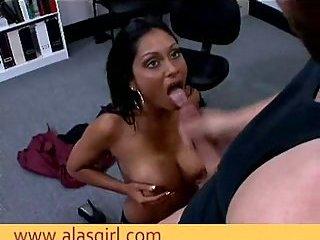 Priya Rai having office sex