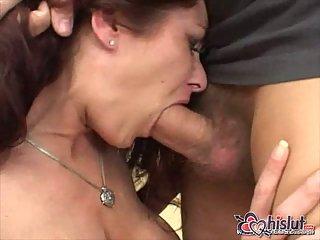 Tiffany Mynx loves anal fuck